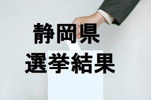 静岡県選挙結果450